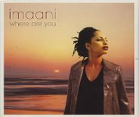 Cover Imaani - Where Are You