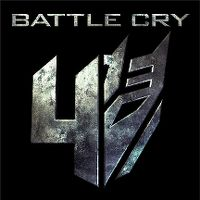 Cover Imagine Dragons - Battle Cry