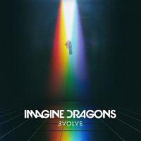 Cover Imagine Dragons - Evolve