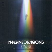 Cover Imagine Dragons - Evolve
