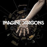 Cover Imagine Dragons - Friction