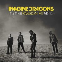 Cover Imagine Dragons - It's Time