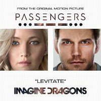 Cover Imagine Dragons - Levitate