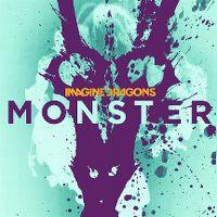 Cover Imagine Dragons - Monster