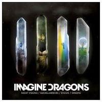 Cover Imagine Dragons - Night Visions / Smoke + Mirrors / Evolve / Origins