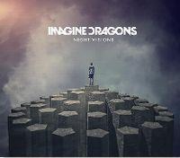 Cover Imagine Dragons - Night Visions
