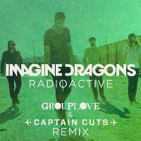 Cover Imagine Dragons - Radioactive