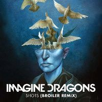 Cover Imagine Dragons - Shots (Broiler Remix)