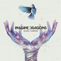 Cover Imagine Dragons - Smoke + Mirrors