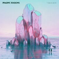 Cover Imagine Dragons - Thunder
