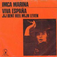 Cover Imca Marina - Viva España