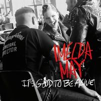 Cover Imelda May - It's Good To Be Alive