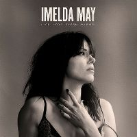 Cover Imelda May - Life. Love. Flesh. Blood