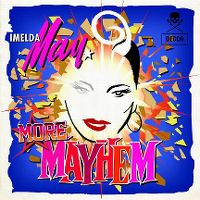 Cover Imelda May - Mayhem
