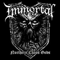 Cover Immortal - Northern Chaos Gods