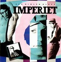 Cover Imperiet - Blå himlen blues