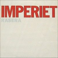 Cover Imperiet - Rasera