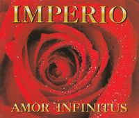 Cover Imperio - Amor infinitus (Don't Fade Away)