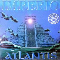 Cover Imperio - Atlantis