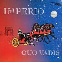 Cover Imperio - Quo vadis
