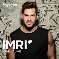 Cover Imri - I Feel Alive