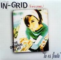 Cover In-Grid - Tu es foutu