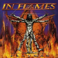 Cover In Flames - Clayman