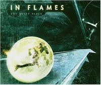 Cover In Flames - The Quiet Place