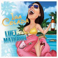 Cover Ina Colada - Luftmatratze