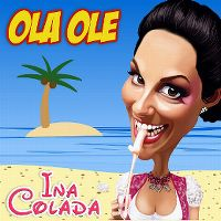 Cover Ina Colada - Ola ole