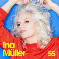 Cover Ina Müller - 55