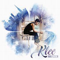 Cover Ina Regen - Klee