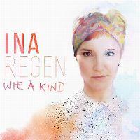 Cover Ina Regen - Wie a Kind