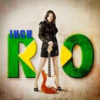 Cover Inch - Rio