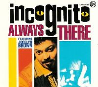 Cover Incognito feat. Jocelyn Brown - Always There