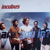 Cover Incubus - Are You In?
