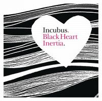 Cover Incubus - Black Heart Inertia