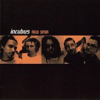 Cover Incubus - New Skin