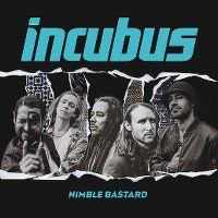 Cover Incubus - Nimble Bastard