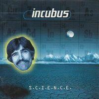 Cover Incubus - S.C.I.E.N.C.E.