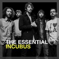 Cover Incubus - The Essential