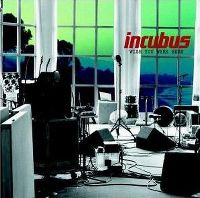 Cover Incubus - Wish You Were Here