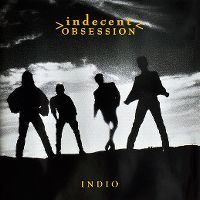Cover Indecent Obsession - Indio