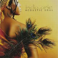 Cover India.Arie - Acoustic Soul