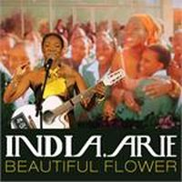 Cover India.Arie - Beautiful Flower