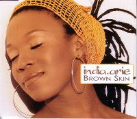 Cover India.Arie - Brown Skin
