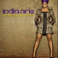 Cover India.Arie - Cocoa Butter