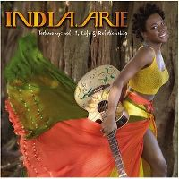 Cover India.Arie - Testimony: Vol. 1, Life & Relationship