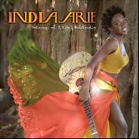 Cover India.Arie - The Heart Of The Matter