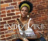 Cover India.Arie feat. Musiq Soulchild - Chocolate High